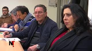 CAOS 118 IPASVI BARI PRESENTA DENUNCIA ALLA PROCURA