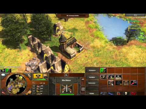 how to play multiplayer age of empires dsi