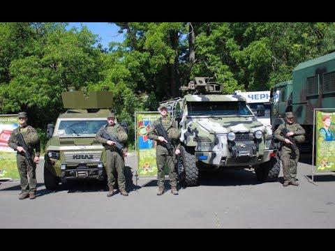 Полиция остановила 'спецтранспорт' и обосралась