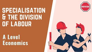 do markets and the division of labour encourage or discourage social cohesion The division of labor is a multifaceted concept from spencer's utilitarian explanation of social cohesion  require and encourage further.