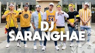 Download DJ SARANGHAE | Tiktok Viral | TML Crew Kramer Pastrana