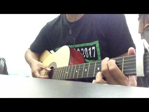 Hampa~Ari Lasso guitar cover by TIMET