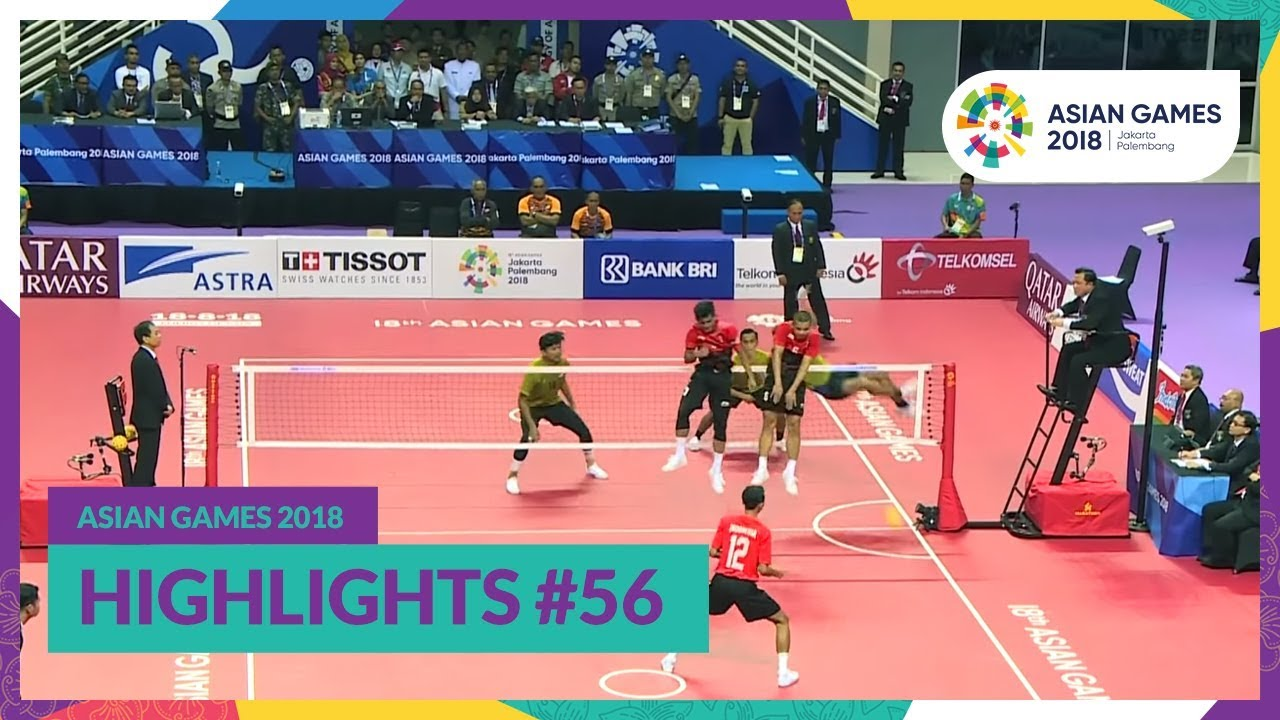 Asian Games 2018 Highlights 56 Youtube
