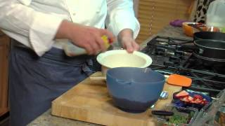 Mikko's Barley Porridge