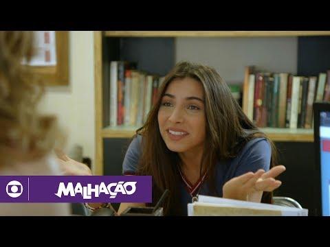 Malhação - Vidas Brasileiras: capítulo 47 da novela, segunda, 14 de maio, na Globo