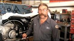 Rennsport Motorrad | Tom High | Florida BMW Motorcycle Restoration & Service