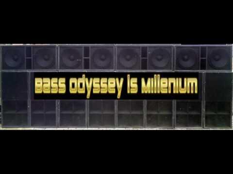Bass Odyssey ls Millenium in Jamaica [2000] (odysseyside ...