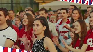 УРОКИ В ПАРКАХ / Акробатический рок-н-ролл и буги-вуги / 2018