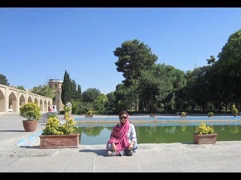 My Visit To Iran