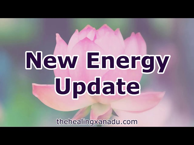 Energy Update - All is but temporary