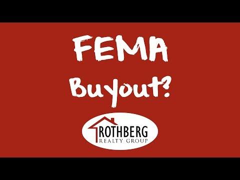 FEMA Buyout?