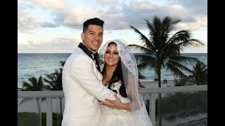 Lisa + Alex's Wedding Highlights