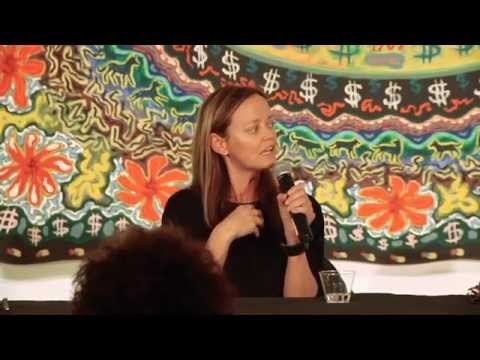 Public Panel in Los Angeles | ArtTable Talks Tech: Institutions