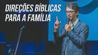 MENSAGEM DO CULTO 17.05.20 Manhã | Rev. JR Vargas