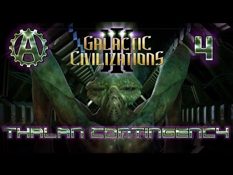 Galactic Civilizations 3 Thalan Contingency 4