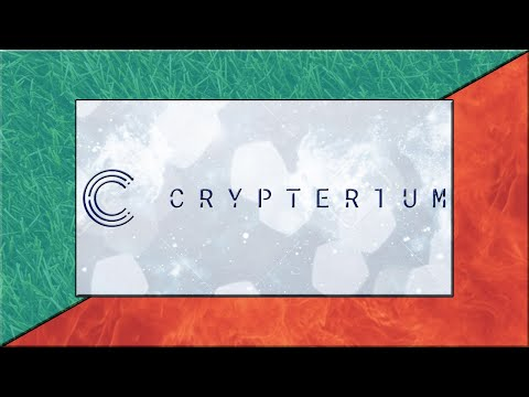What Is Crypterium (CRPT) - Explained