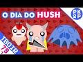 O Dia do Hush! ► The Binding of Isaac Rebirth #79 Feat. Muié
