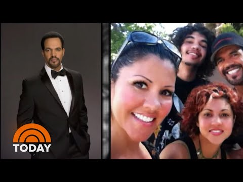 A Boxer's Son Died By Suicide, Now She's Embarked On A Healing Journey | TODAY