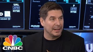 T-Mobile And Sprint CEOs John Legere And Marcelo Claure On Mega Merger | CNBC