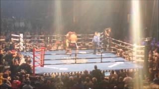 HBO Boxing After Dark Sergey Kovalev