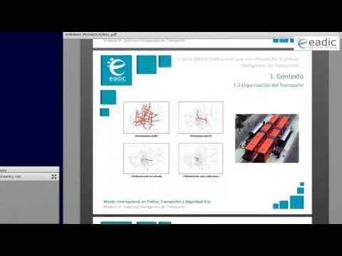 El futuro profesional en los Sistemas Inteligentes de Transporte