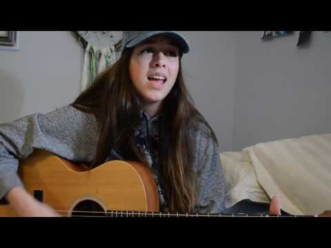 I Could Use A Love Song Maren Morris | Robyn Ottolini Cover