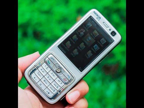 Trên tay điện thoại cổ: Nokia N73 dùng Symbian S60v3 vang danh một thời
