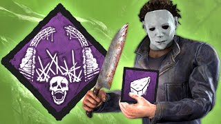 No Escape from Tombstone Myers | Dead by Daylight