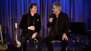 steve tyrell rock and roll lullaby featuring bj thomas
