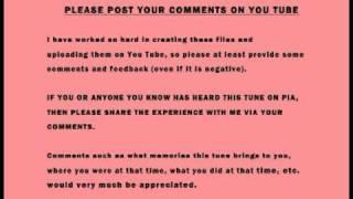 PIA Pakistani Inflight Music (09.11) - Sarota Kahan (by Azhar Hussain) - Instrumental