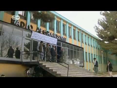 60 años de la Deutsche Welle