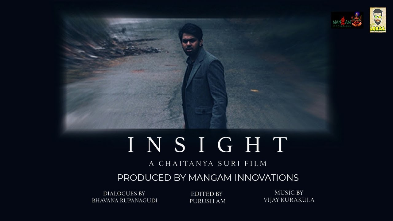 Insight English Full Movie   Latest English Thriller Movie ...