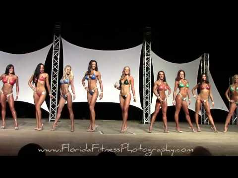 Bikini Competition Fort Lauderdale Cup Pt 2