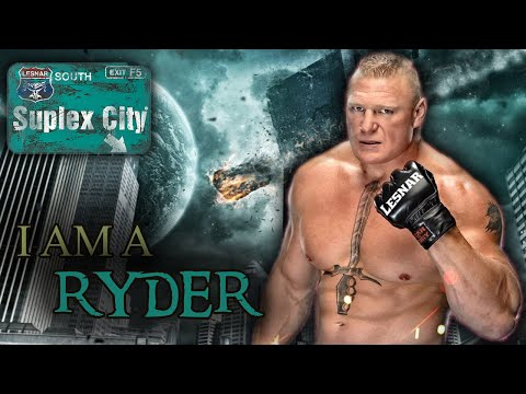 Brock Lesnar - Satisfya | I Am A Rider | Beast Incarnate