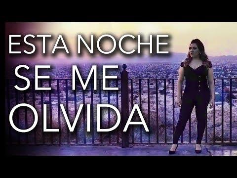 Esta Noche Se Me Olvida / Julión Álvarez / Marián