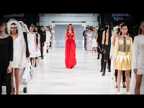 Central European Fashion Days 2014