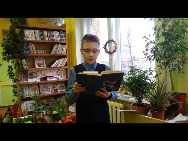 Изображение предпросмотра прочтения – ВладиславСучков читает произведение «Майский дождь» В.Я.Брюсова