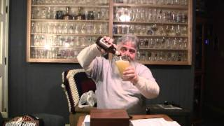 Beer Review # 224 Allagash White
