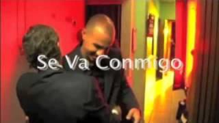 Carlos Arroyo feat. Yomo - Making Of Se Va Conmigo