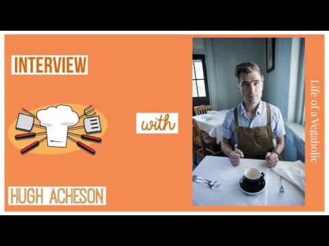 Hugh Acheson Talks No Kid Hungry with Life of a Vegaholic