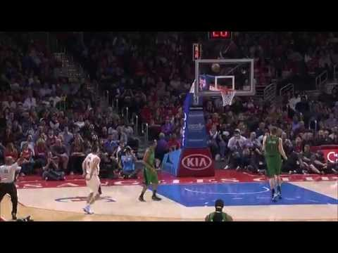 JJ Redick: 2015 Foot Locker 3-Point Contestant