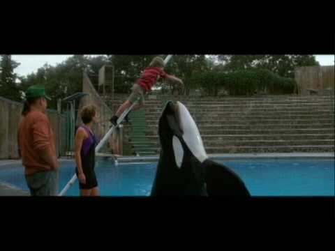 Free Willy - When I Look At You