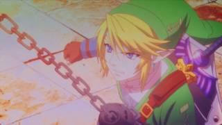 Link vs Pit Amv