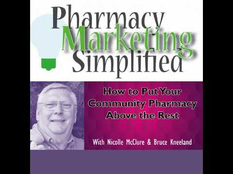 Strategies on Building a Successful Community Pharmacy Business  - PPN Episode 586