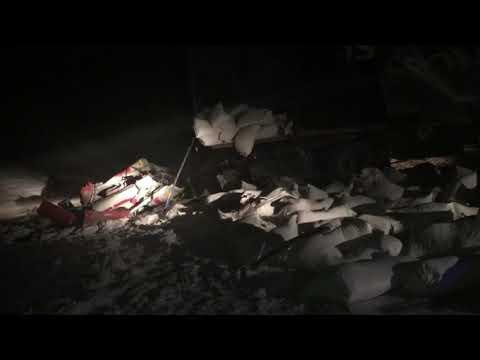 ДТП на трассе Ачинск -  Ужур: есть погибшие