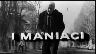 I Maniaci (Lucio Fulci) - Trailer