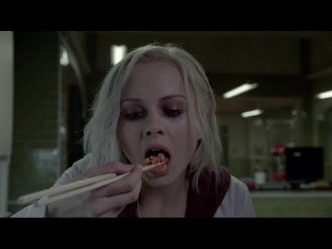Смотреть сериал я зомби 1 сезон онлайн