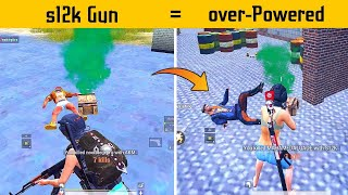 😮 This gun is OP in Emergency fight in georgopool   Gamexpro