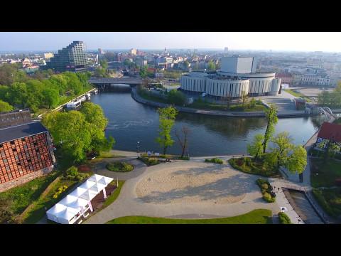 Bydgoszcz 4K