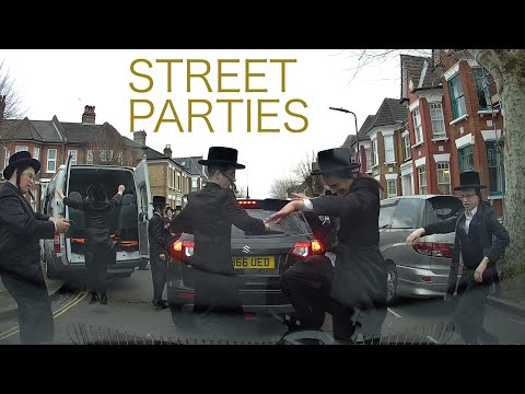 Ogmios School Of Zen Motoring Ep 2 - Street Parties | ASMR DASHCAM |
